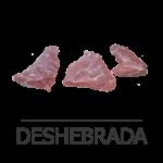 DESHEBRADA